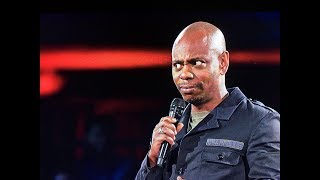 Dave Chappelle - STAND UP SPECIAL Atlanta  2015