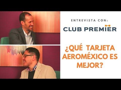¿Qué Tarjeta Aeroméxico Es La Que MÁS Me Conviene?