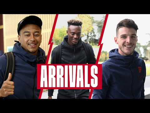 Foden & Tomori Return, Abraham The New FIFA King 🎮  Player Arrivals   England