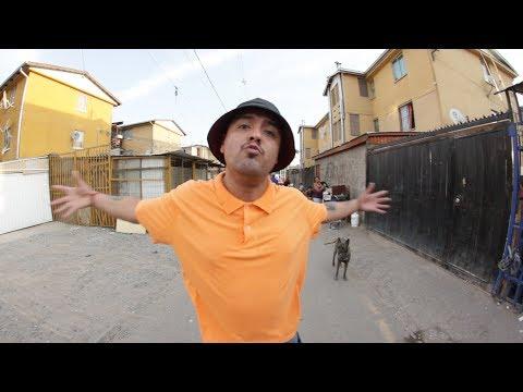 BlackBlack- Conexión de Barrios- H.D.M.I. Real Conexión (ZKT1 Audiovisual)