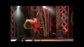 Ирландские танцы Майкла Флетли