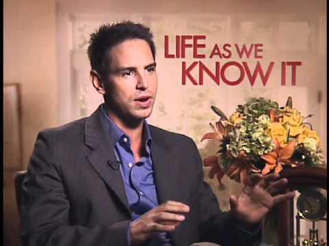 Life As We Know It- Greg Berlanti