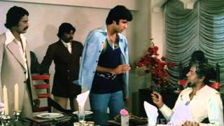 Amar Akbar Anthony - Part 7 Of 17 - Amitabh Bachchan - Vinod Khanna - Hit Action Movies