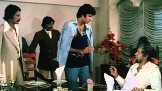Amar Akbar Anthony Part 7 Of 17 Amitabh Bachchan Vinod Khanna Hit Action Movies