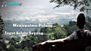 "Video Lirik Lagu ""Anji-Mununggu Kamu"" Buat status Wa download MP3, 3GP, MP4, WEBM, AVI, FLV Oktober 2018"