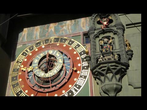 Die Manipulation von Kalender und Zeit