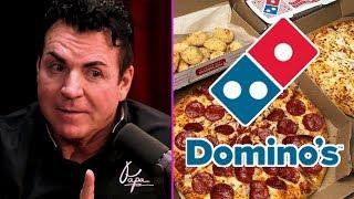 Papa John Rates Domino's