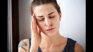 16 signes qui pourraient indiquer que vos maux de tête cachent ...