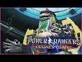 Dragonzord MMPR Megazord - Power Rangers Legacy Wars GAMEPLAY!