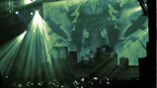 YOB - Adrift In The Ocean || live @ Roadburn / 013 Tilburg || 13-04-2012
