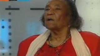 Amelia Boynton Robinson on Danish TV2 News