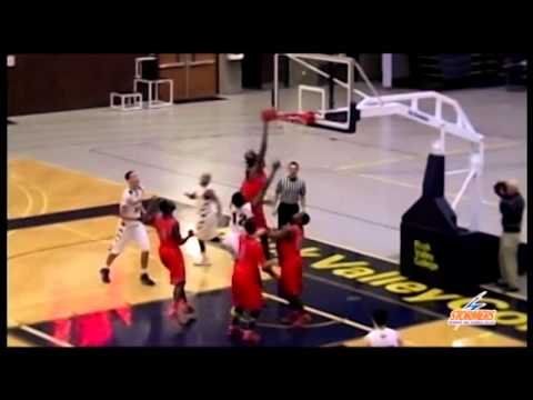 Milwaukee Area Technical College Athletics (2013-2014 Men's Basketball Season Highlights)