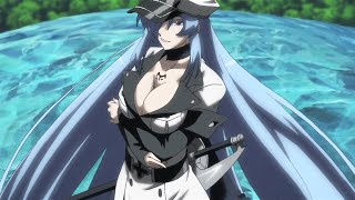 you call esdeath a bitch like it s a bad thing