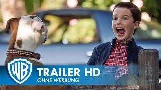 YOUNG SHELDON Staffel 2 - Trailer #1 Deutsch HD German (2019)