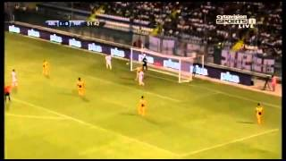 ael limassol vs tottenham 1 2 all goals and highlights 21 08 2014 europa league hd