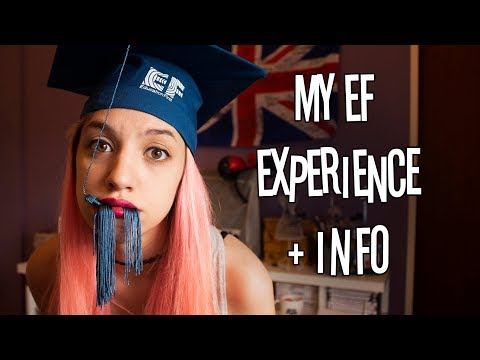 EF: INFO + MY EXPERIENCE | 8 months | Oxford, England (w/subtitles)