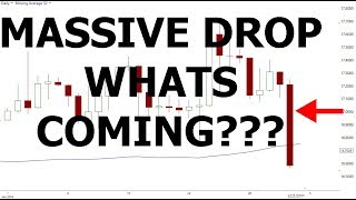 Dow Jones 666 Point Drop |  Silver and Gold Big Down Turn | Whats Next
