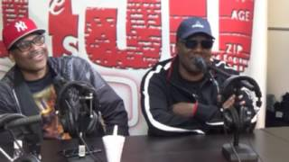04-04-17 The Corey Holcomb 5150 Show - Raising Kids, Police Brutality & New 5150 Gear! thumbnail