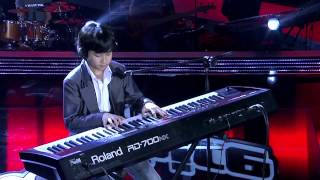 The Voice Kids Thailand - เซน สาละ - Hideko - 1 Mar 2014