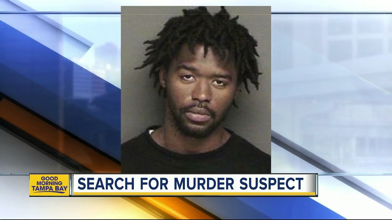Sumter County officials search for man wanted for murder, sexual assault