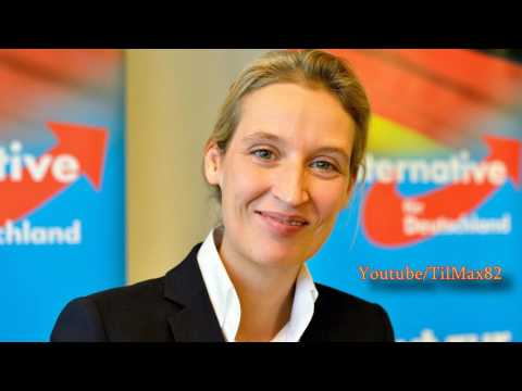 Interview mit Alice Weidel (AfD) im RBB Inforadio__21.07.2017