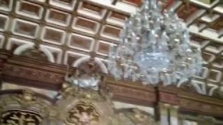 AG TOURS / Presentacion Marriot-Renfe (Casino Español) Ciudad de México