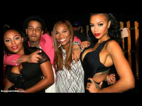 LOVE & HIP HOP' STAR Yung Berg Busted For Choking GF Masika In Ny Hotel