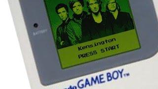 8-Bitterbal | Nederlands popmuziek in 8-bit NES stijl