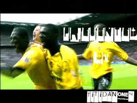 Emmanuel Adebayor - Togo's star