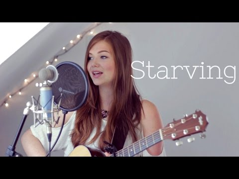 Starving- Hailee Steinfeld & Grey ft. ZEDD...