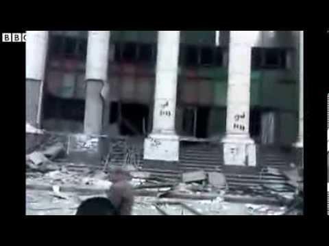Cairo courthouse bombed as Egypt referendum begins