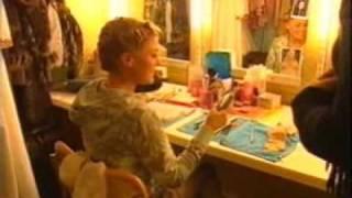 """Pernilla Wahlgren i """"Dolce Vita"""" (del 1/2)"""