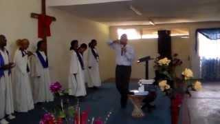 worship with sami wbenezer church