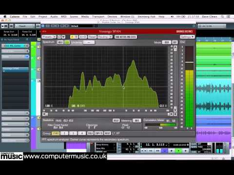 Smoothing out harsh, boxy or dull guitars with EQ