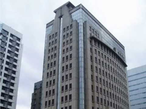Taipei office space for rent - Serviced offices at Shin Kong Manhattan Building, Xin Yi Road, Taipei