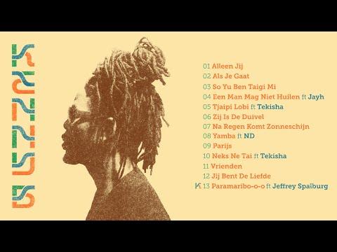 Kenny B - album sampler [nu overal verkrijgbaar!]