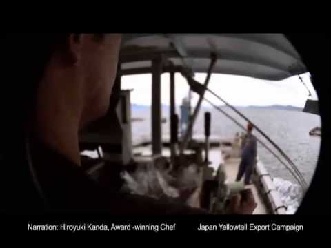 Ministry of Agriculture, Fisheries and Forest in Japan as aired on CNN
