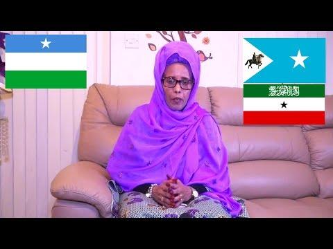 DOCUMENTARY | Dr ZAHRA ABDULQADIR - MAXAY KUSOO ARAGTAY DEEGAANNADA KHATUMO | PUNTLAND | SOMALILAND