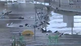 Live Tokyo Japan Earthquake Tsunami 2011.mp4