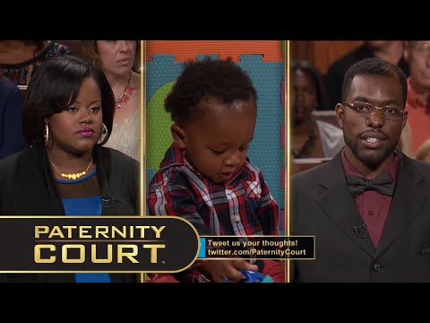 Man Snooped On Woman's Phone And Found Evidence (Full Episode) | Paternity Court