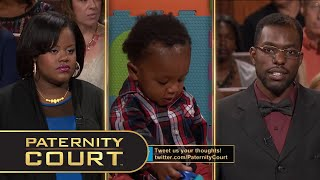 Man Snooped On Woman's Phone And Found Evidence (Full Episode)   Paternity Court