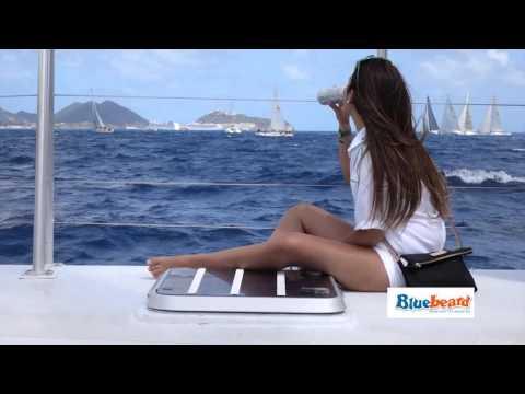 Bluebeard - The Heineken Boat