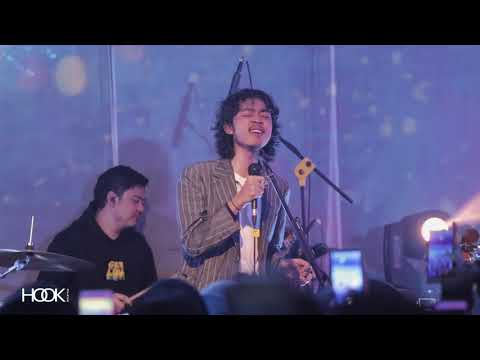 Pamungkas - Flying Solo (Live At Flying Solo Tour Chapter Jogja)