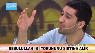 Said Hatipoglu   Zahide ile Yetis Hayata   09 07 2014   HQ
