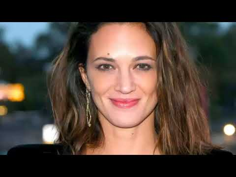 54edde21b483f Asia Argento appears for the firt time after death of boyfriend Anthony  Bourd