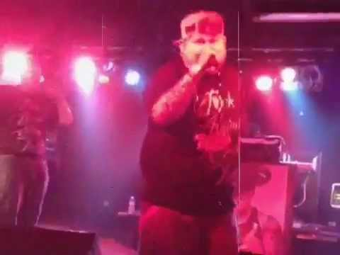 FHSP PERFORMANCE AT STEVIE STONE