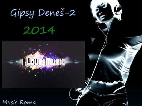 Gipsy Deneš - 2...2014
