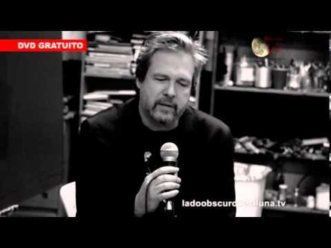 Orlok El Vampiro entrevista José Fors