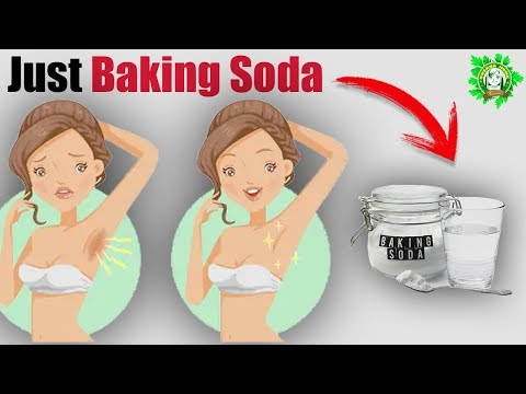 You Want Your Skin To Look Whiter, You Just Have To Use The Baking Soda