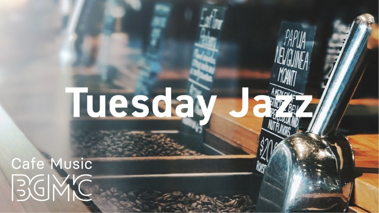 Tuesday Jazz Hip Hop Lounge Music - Smooth Beat Music to Wake Up at Home